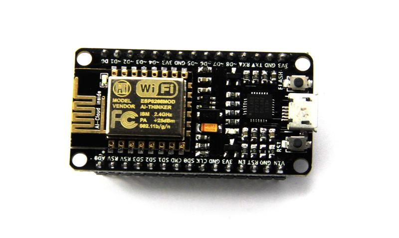 NodeMCU development board for ESP-12E from ESP8266 esp 12E Lua IoT programable diy rc toy rc wifi smart car remote control toys(China (Mainland))