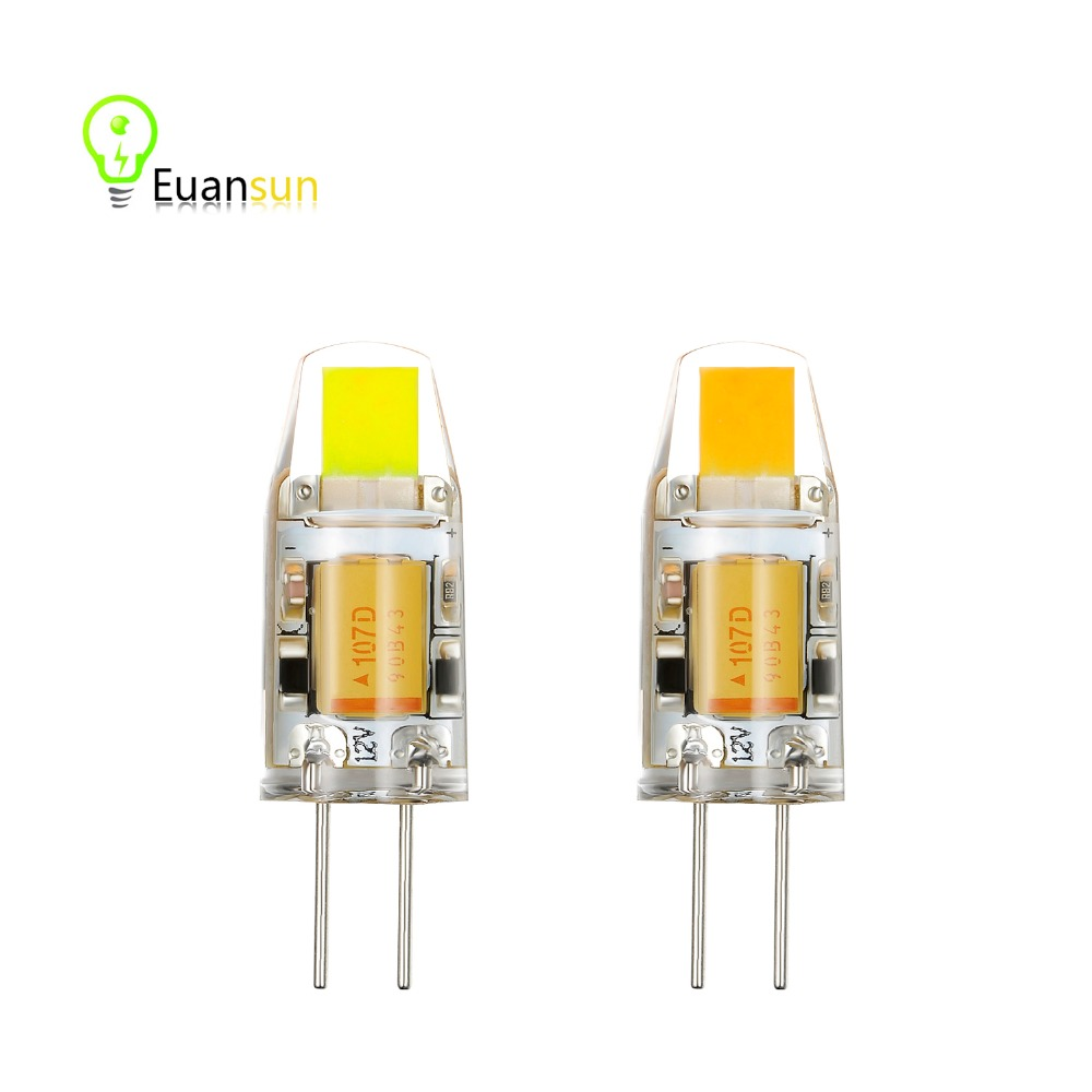 1pcs/lot High quality G4 LED AC/DC 12V G4 Light 3W High Quality LED G4 COB Lamp Bulb Chandelier Lamps Replace Halogen LED Light(China (Mainland))