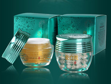 1set day creams pearl night creams face care treatment whitening cream skin care Acne Pimples Moisturizing