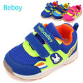 Unique Unisex Toddler Running Sneakers Baby Boys Girls Mesh Sport Shoes Comfortable Kids Walking Shoes Trainers