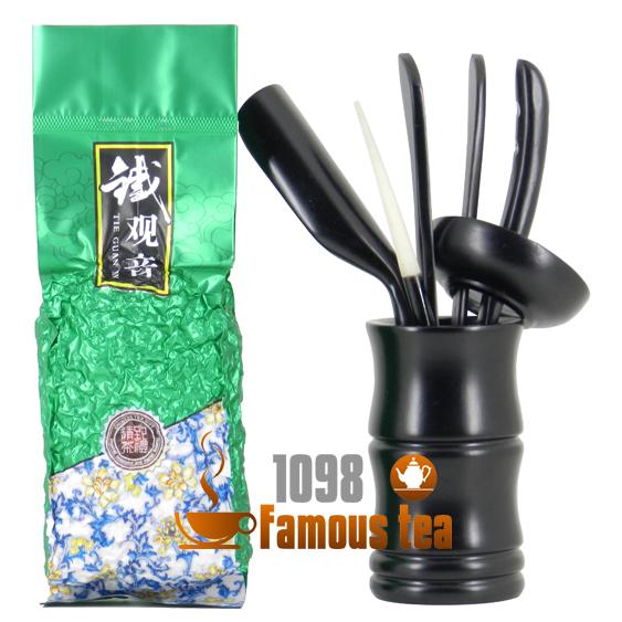 100g Organic JinXuan Milk Fragrance TieGuanYin Taiwan Milky Flavor Oolong Tea Slimming Body Tea Wholesale gaba tea Free Shipping