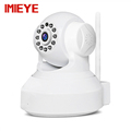 IMIEYE 720P wifi wireless ip camera webcam Home security cctv ir night vision surveillance cam support
