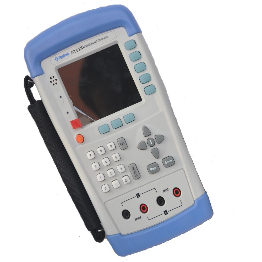 Hand Held Ohmmeter : Popular micro ohm meter milliohm buy cheap