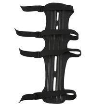 Camouflage Archer Armguard Arm Guard Protector Shooting Compound Bow free shipping