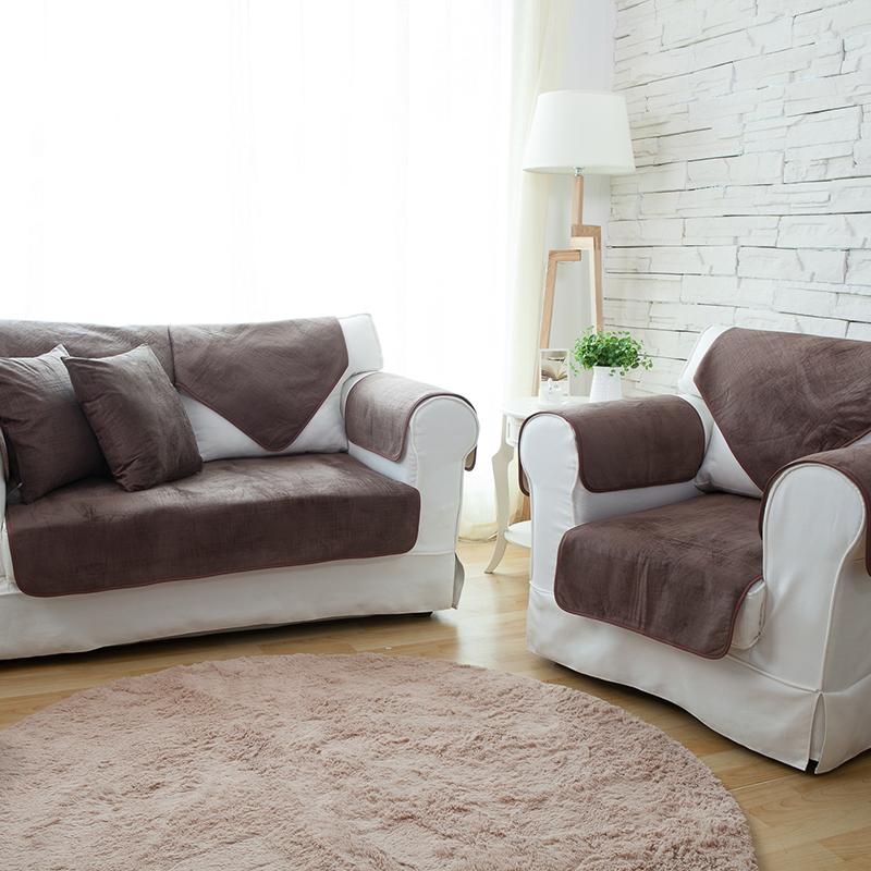 Coussins pour canap en cuir brun achetez des lots petit for Coussin sofa exterieur