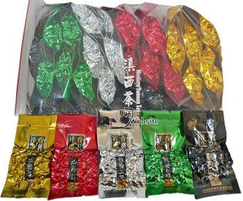 Anxi Fujian Tie Guan Yin Oolong tea*Fine Medium Normal Collection* 200g