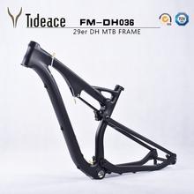 2016 HOT MTB Carbon Frame 29er Full Suspension Carbon Frame 29 MTB Carbon Frame 142*12mm&135*10mm BSA/BB30(China (Mainland))
