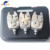 Manufacturer fishing bite alarm JY-40 with 3pcs alarms in plastic box for fishing swinger