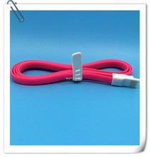 Micro USB Cable Mobile Phone Charging Cable 100CM USB2.0 Data Sync Charger Cable for Samsung Galaxy S3 S4 S5 HTC Free Shipping