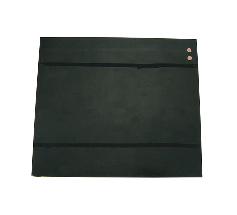5 PCS 5V 2.5W 5V/500mA mini solar cells epoxy solar panel for battery power led 130x150mm