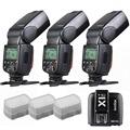 Godox Thinklite TT600 flash speransmitter for Canon Nikon Pentax Olympus Fujifilm edlite with X1T T
