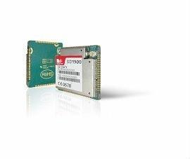 wholesale/retail  simcom sim908  mini gps gsm module   free shiping  in the stock