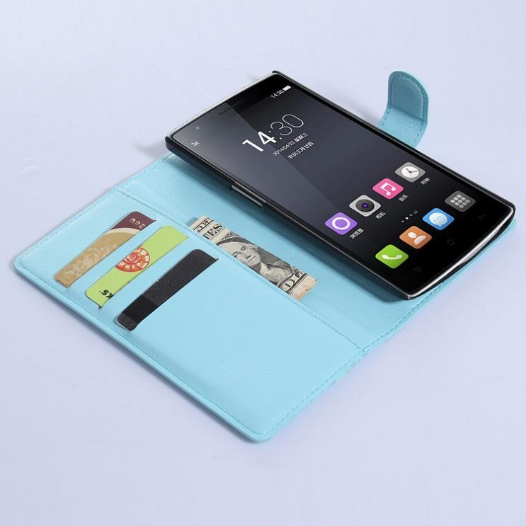 Free shipping For oneplus one Case  Flip wallet Leather Cover Case one plus one  Mobile Phone Bag