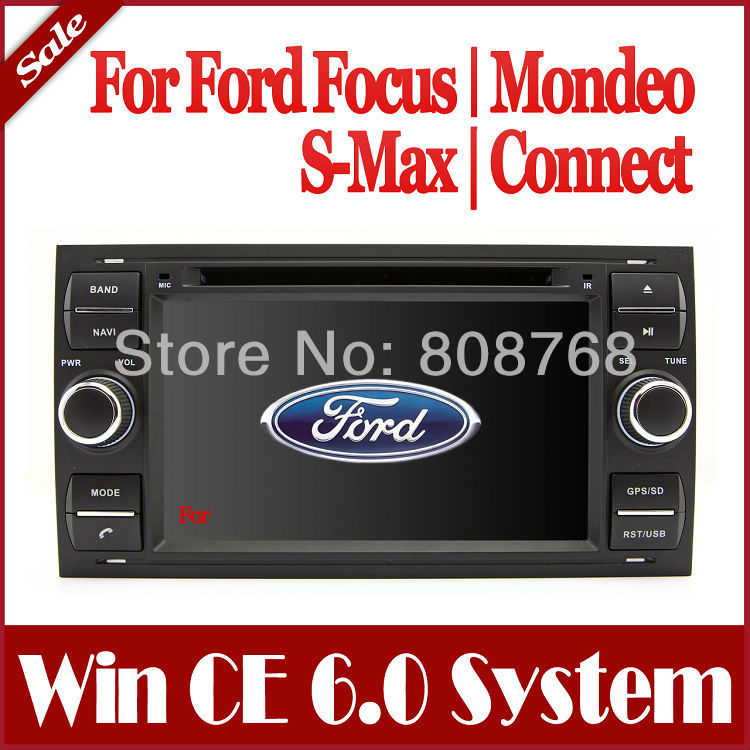 ford sync 3 instructions
