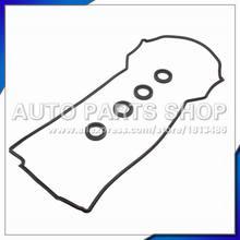 auto parts Valve Cover Gasket Set for Mercedes W124 W202 W203 R170 C220 C230 SLK230 1110100430