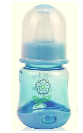 Бутылки из Китая