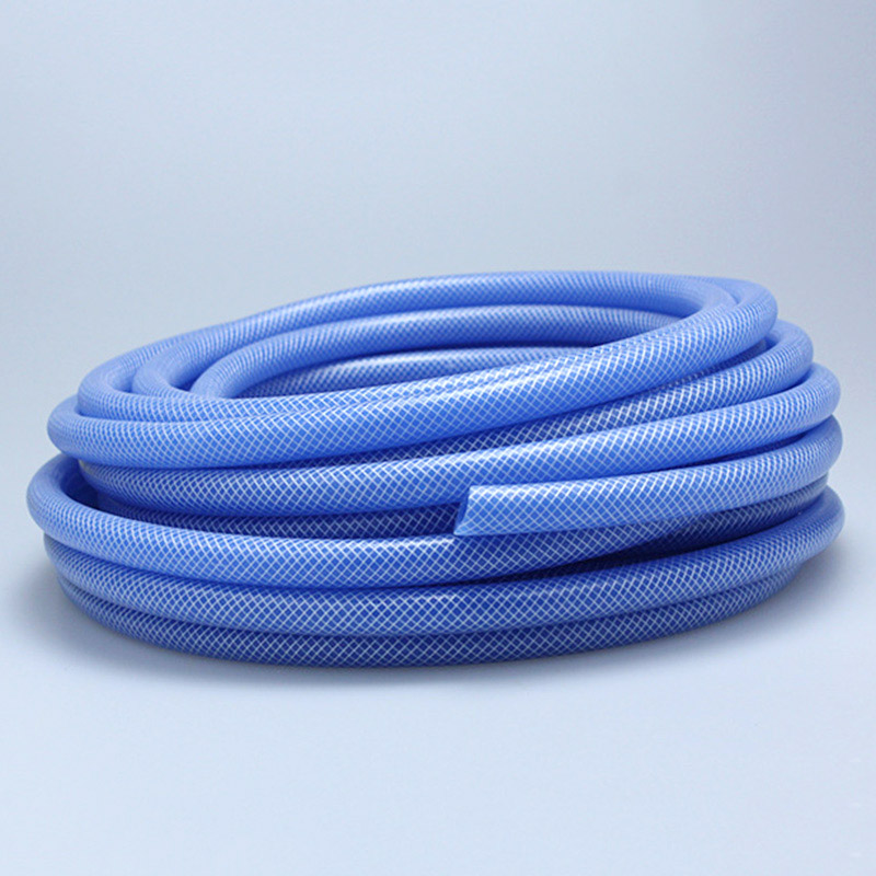 """High Quality 20m/roll PVC Watering Hoses Garden Hose Water Pipe for Car Wash Micro Drip Irrigation Hose Size 1/2""""(China (Mainland))"""