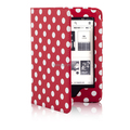 """smart leather cover case Kindle Case for 2014 7th Generation New Kindle 6"""" ereader Cover Kindle Cover for Amazon New Kindle Case"""