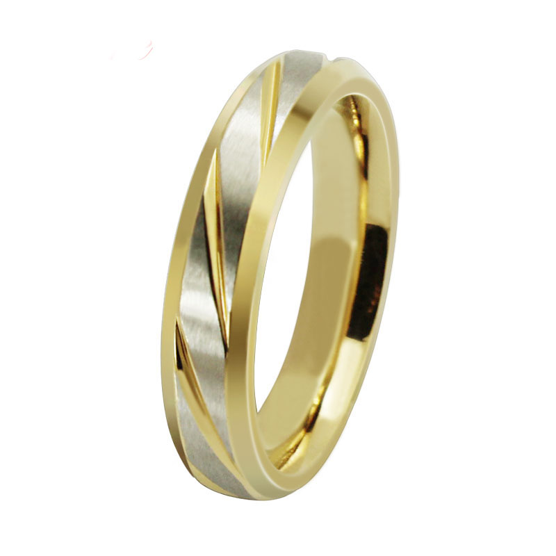 rings for couples gift titanium wedding bands matching