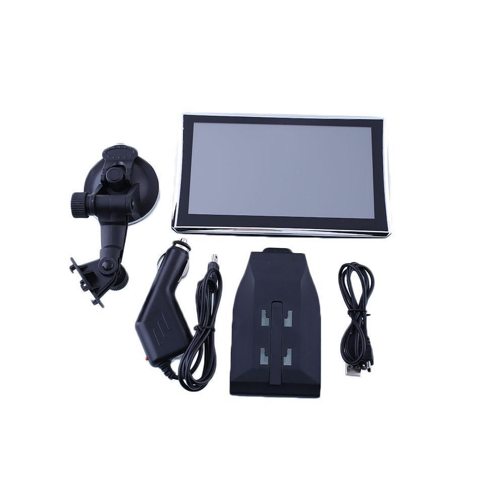 7 inch Car GPS 4GB Navigation Bluetooth NAV Touch Screen FM America Map<br><br>Aliexpress