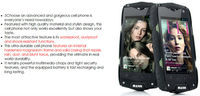Мобильный телефон Mann ZUG3 A18 Qualcomm 1 ip68 Android 4.3 3G GPS 3 A8
