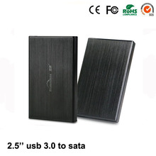 hdd rack Aluminum 2.5 USB 3.0 sata box hdd ssd  2.5 2.5 1TB 7mm 9.5mm for notebook hdd bay hdd laptop drive bay