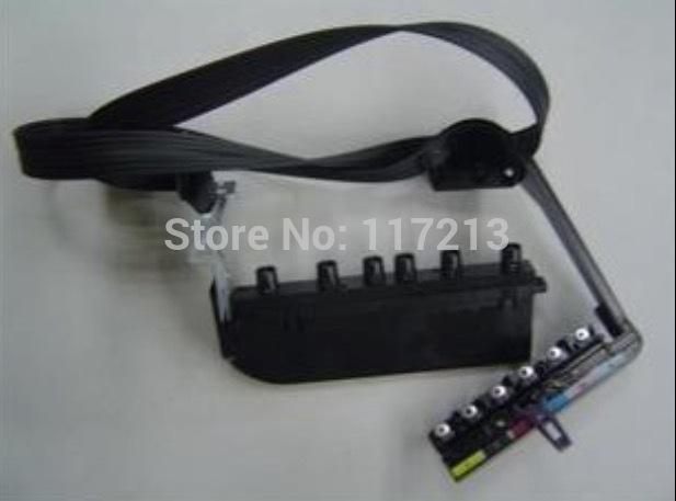 Фотография 100% New original C7796-60110 C7796-60219 C7796-60023 for HP DesignJet DSJ70/90/100/110/100PLUS/120/130 RIDS assembly