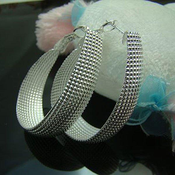 jewelry,925 earrings,earrings  Wholesale 925 silver earring,new fashion jewellery& freeshipping