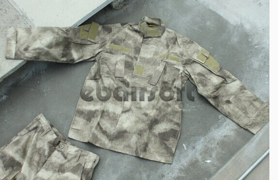 A TACS suit male field cs equipment field service commando training uniform clothing EB-SPE-01 military clothing<br><br>Aliexpress