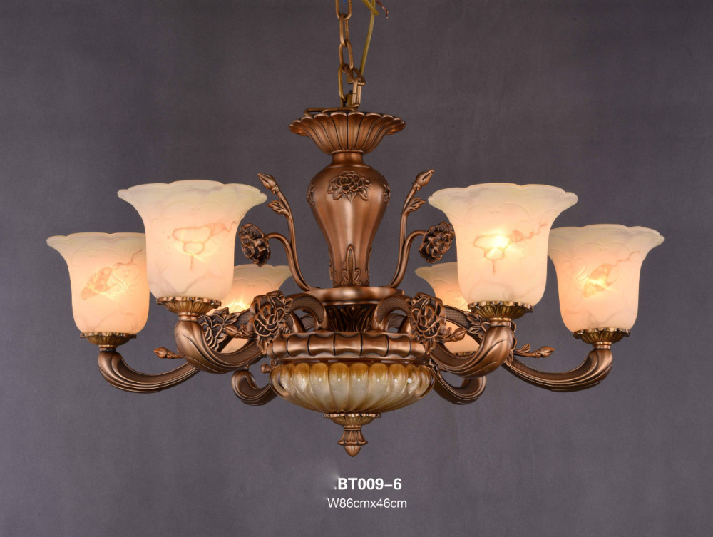 Hot European chandelier lighting living room / dining kitchen lamp light / indoor dinning room lamp EMS free shipping(China (Mainland))
