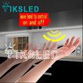 IR sensor 8520 hard strip Super Bright Hard Rigid Bar light DC12V wave hand to control