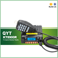 New Arrival Original QYT KT 8900R Tri Band Mini Ham Radio Transceiver with Programming Cable and
