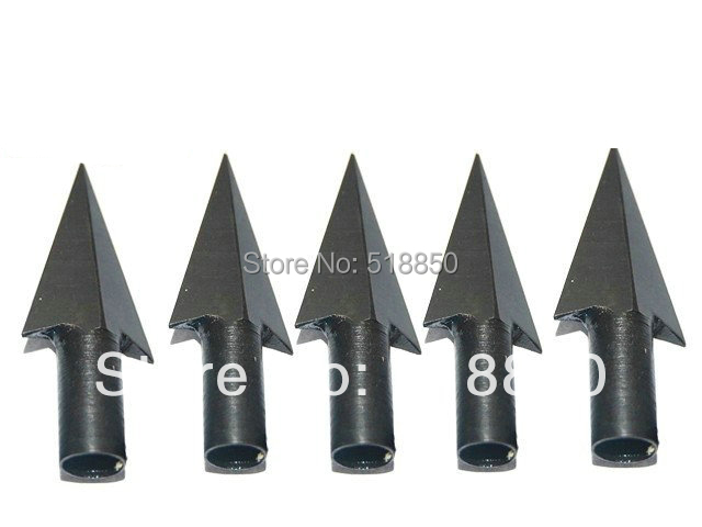 200pcs/lot  NEW steel arrowheads Cut Diameter 8.5mm carbon arrows150-Grain Broadheads for archery hunting arrow