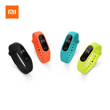 Buy HOT SELL! Xiaomi Mi Band 2 Smart Bracelet Wristband Mi band 2 Fitness Tracker Bracelet Smartband Heart rate Monitor for $29.70 in AliExpress store