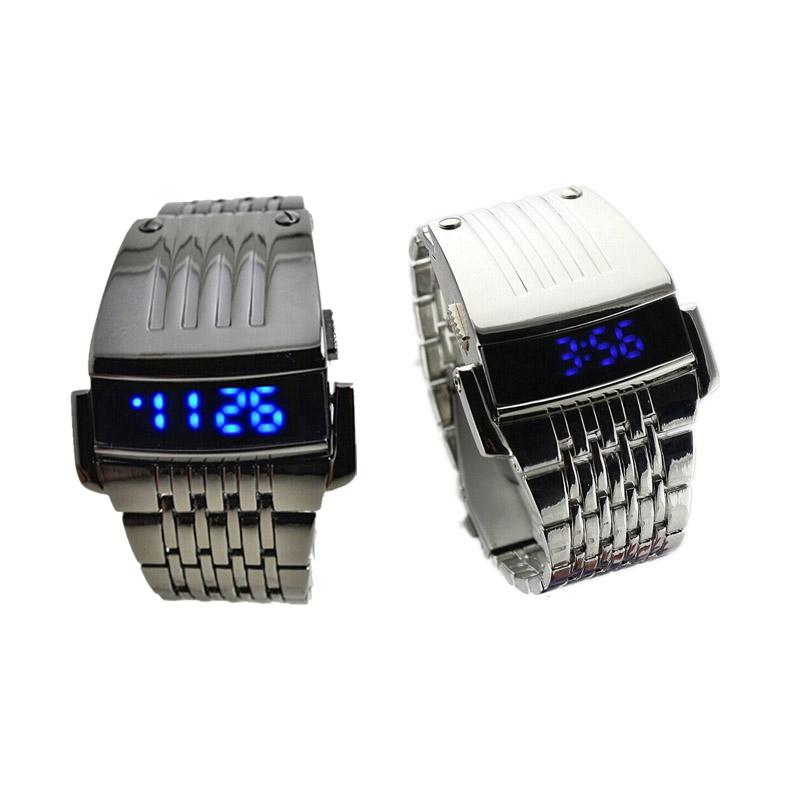 Мужские электронные часы из Китая