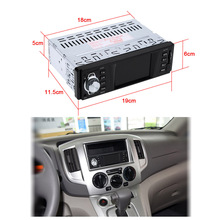 Car Radio MP5 Player Stereo Audio Player 3inch LCD Display Radio Receiver FM Aux Input SD/USB Port MP3/WMA/WMV/OGG/APE/ACC/FLAC(China (Mainland))