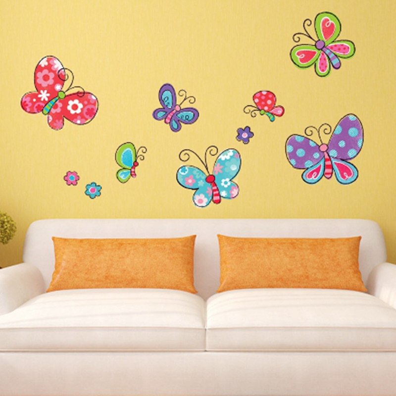 Cute pictures cartoon insect cartoon butterfly baby - Colores para pintar dormitorios juveniles ...
