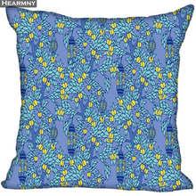 カスタム装飾幾何学模様花枕ドラゴンボール Z 正方形ジッパー枕カバー 35 × 35,40 × 40,45 × 45 センチメートル (片側)(China)