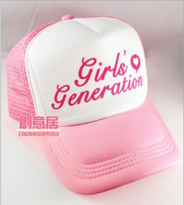 Мужская кепка Kpop 23 2 K Girls'Generation,  SNSD , /, 10 girls generation snsd in las vegas photobook 290p md coster release date 2014 8 25 kpop album