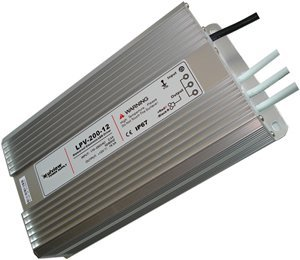 12V/20A/250W waterproof power supply;AC110/220V input;CE approved