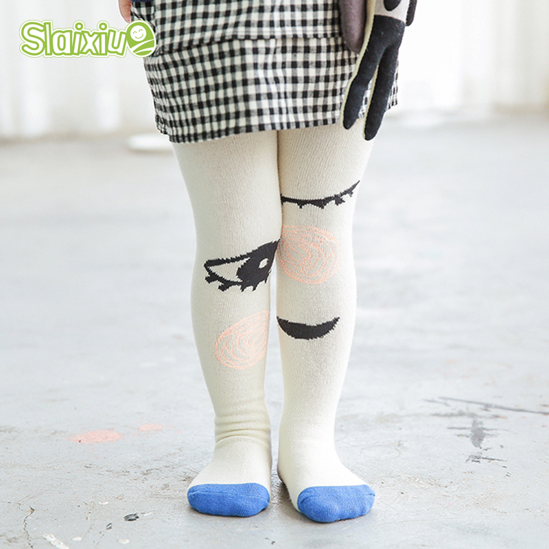 New Arrival Girls Stocking Cute Cotton Children s Tights For font b Boys b font Pantyhose