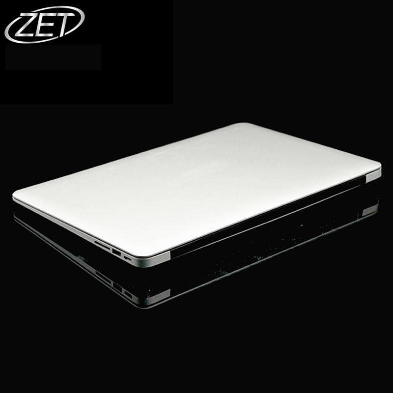 ZET-A8 1920X1080P FHD 8GB RAM+64GB SSD+500GB HDD Windows 7/10 Ultrathin Quad Core Fast Running Laptop Netbook Notebook Computer