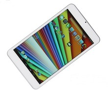 Original 8 Inch Chuwi VX8 MTK8127 Quad Core 1GB RAM 8GB ROM Android 4.4 Tablet PC 1280X800 IPS Screen Bluetooth GPS OTG HDMI(Hong Kong)