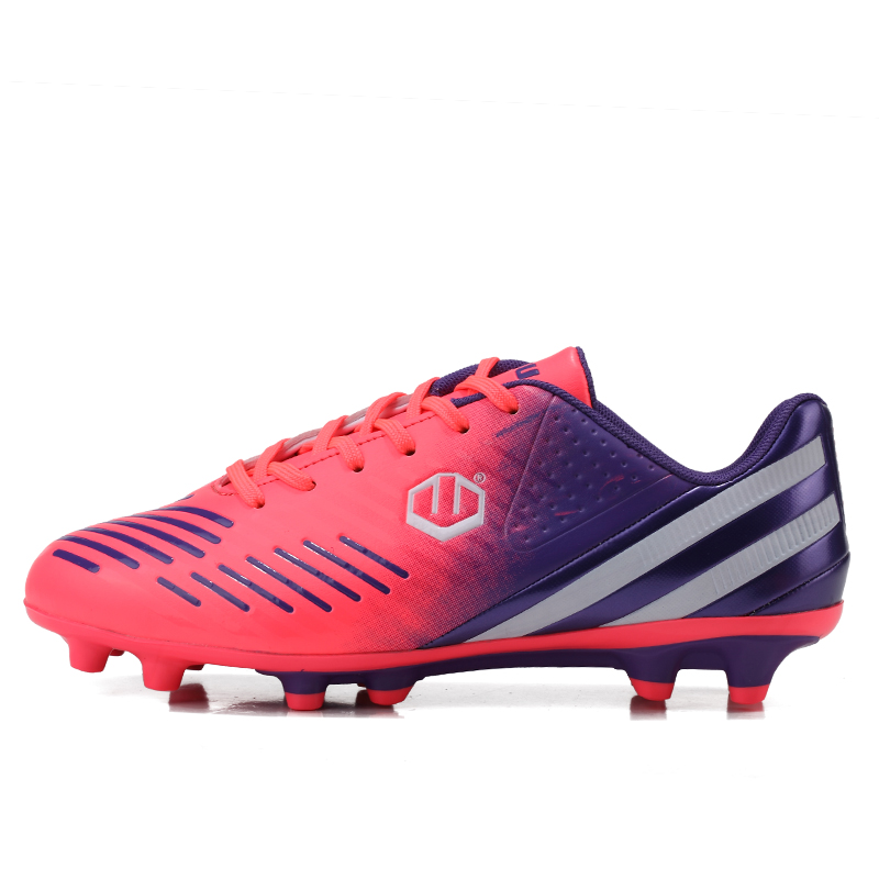 Wide Foot Indoor Soccer Shoes