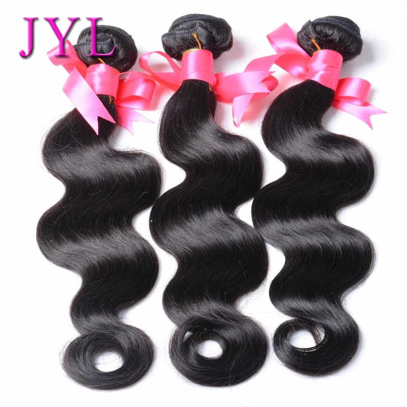 "Гаджет  Grade 5A Brazilian virgin hair Body wave 3/4pcs lot,cheap brazilian hair weave bundles 8""-26""  human hair extension very soft None Волосы и аксессуары"