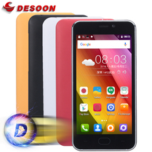 """Buy Original Kingzone S2 Android 5.1 Mobile Phone 3G WCDMA MT6580 Quad Core 1.3GHz 1G RAM 8G ROM Dual Camera 4.5"""" Kingzone S2 for $49.99 in AliExpress store"""