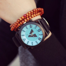 2015 new Harajuku style Personalized sports watches Women Silicone Watch Male fashion sports watch High quality