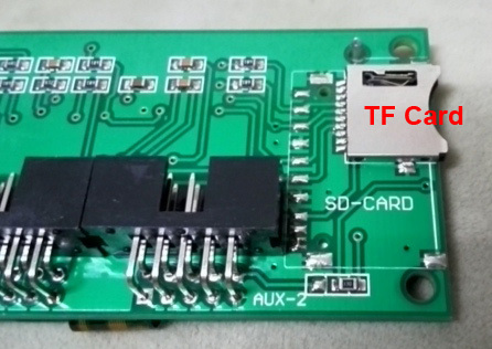 AZSMZ 12864 LCD with TF Card 3D printer smart controller control panel  For AZSMZ Mini, SMART RAMPS or Smoothieboard