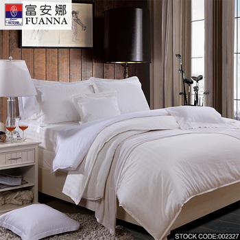 Fuanna домашний текстиль, 4 шт. постельного белья класса люкс включают пододеяльник простыня наволочка, король королева полный размер, бесплатная доставка BZ
