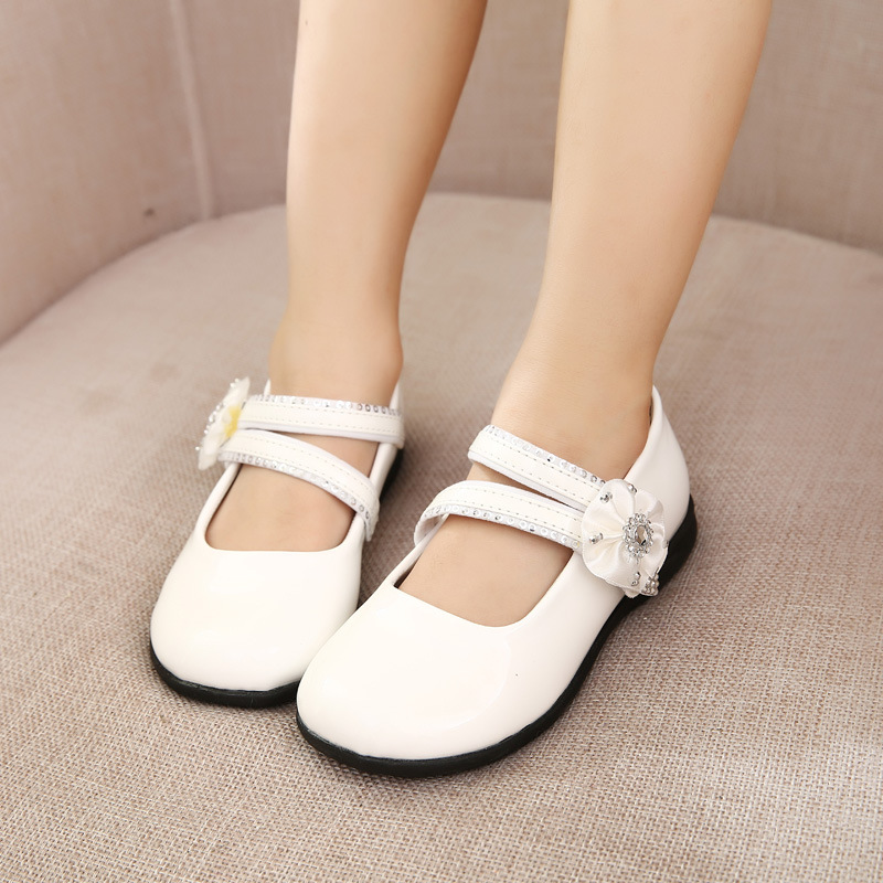 Find great deals on eBay for pink girl dress shoes. Shop with confidence.